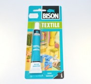 Lepidlo Bison Textile 25ml