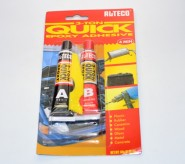 Lepidlo ALTECO QUICK epoxy 56,8g